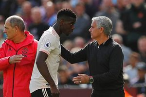 West Ham United khiến Manchester United nhận thêm 'trái đắng'