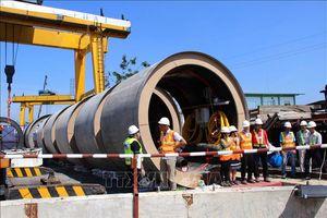 TP Hồ Chí Minh kích ngầm ống cống đường kính 3,2 mét