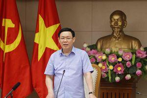 Phó Thủ tướng: Diễn biến lạm phát trùng khớp với dự báo