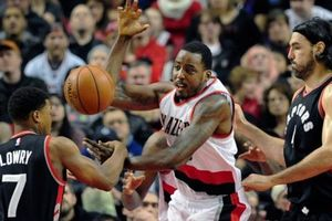 NBA Preseason 2018/2019 - Toronto Raptors vs Portland Trail Blazers (30/9) - Chờ Kawhi ra mắt
