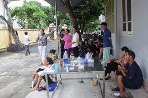 Bộ Y tế chỉ đạo khẩn vụ 2 mẹ con sản phụ tử vong ở Hà Nam