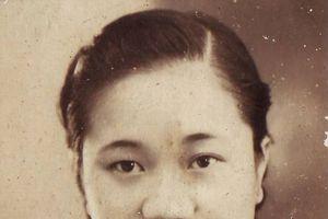 Giai nhân phố Hàng Bài trong gia tộc nổi tiếng đã trở thành người vợ tần tảo