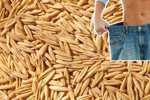Các loại hạt nên và không nên ăn nếu muốn giảm cân