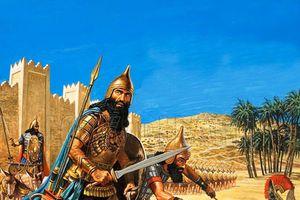 Tập tục tình dục kỳ lạ của con người ở nền văn minh Babylon
