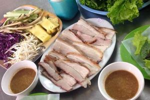 6 thứ không nên ăn chung với thịt heo