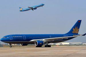 Vụ Vietnam Airlines tiêu cực trong đào tạo phi công: 'Chưa phát hiện ra sai phạm'