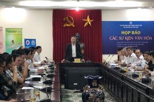 Cốm Mễ Trì xuất hiện tại Lễ hội Văn hóa ẩm thực Hà Nội