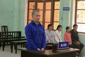 Kẻ hiếp dâm bé gái 10 tuổi lĩnh án 20 năm tù