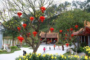 Địa Tạng Phi Lai - ngôi chùa cổ nghìn năm ở Hà Nam