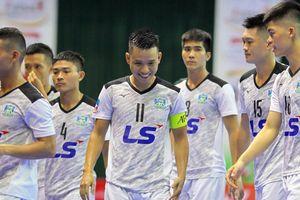 Thái Sơn Nam 9-1 Hoàng Thư FHL Đà Nẵng