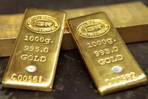Giá vàng hôm nay ngày 29/9: Đồng loạt phục hồi mạnh trở lại