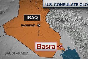 Mỹ rút các nhân viên khỏi Iraq, cáo buộc các mối đe dọa an ninh từ Iran