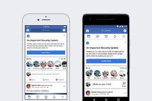 Facebook bị tấn công, người dùng có nên đổi mật khẩu ngay lập tức?