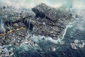 Những bộ phim lấy đề tài về thảm họa thiên nhiên ấn tượng nhất thế giới (1)