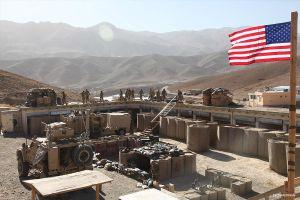 Mỹ xây căn cứ quân sự mới trên biên giới Syria - Iraq