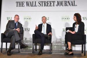Ngành nông nghiệp Mỹ sẵn sàng cho cuộc chiến thương mại dài hơi