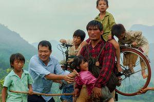 Phim Việt ra biển lớn