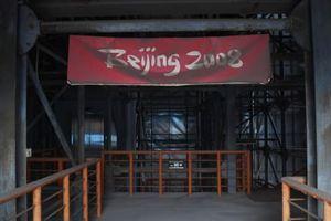 Những địa điểm hoang tàn ở Bắc Kinh sau 10 năm diễn ra Olympic