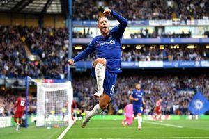 Chelsea hòa Liverpool 1-1: Sarri và cú đấm khiến Klopp tỉnh ngộ