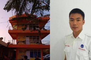 Người hùng trẻ tuổi giúp chuyến bay cuối cùng thoát khỏi động đất, sóng thần Indonesia