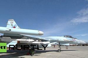 Nga sẵn sàng chuyển giai đoạn chiến tranh mới tại Syria