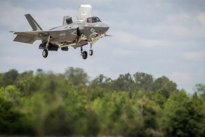 Nguyên nhân sốc khiến F-35B lao xuống đất?