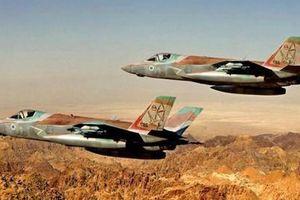 Chuyển S-300: Nga tung hỏa mù để bịt mắt Israel-Mỹ