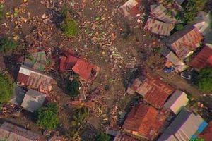 Lỗi khiến 384 người mất mạng vì sóng thần ở Indonesia?
