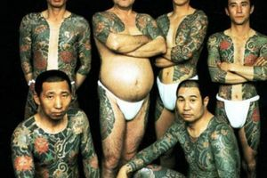 Nguồn gốc những tập tục kỳ dị của mafia Nhật Bản