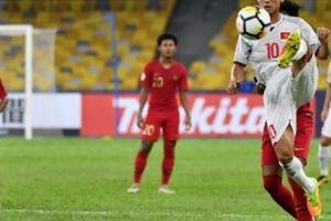 Cầu thủ U16 Việt Nam dọa 'xử' HLV: Chỉ là phút nông nổi?