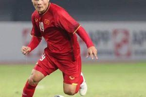 Quang Hải nên ra nước ngoài thi đấu 'luôn và ngay'