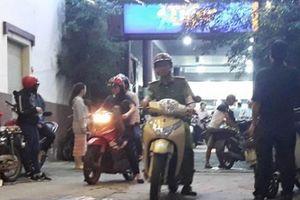 Thanh niên tử vong nghi do kẹt trong thang máy nhà hàng ở Sài Gòn