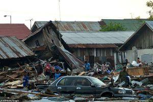 Động đất Indonesia: Anh hùng kiểm soát không lưu cứu mạng hàng trăm hành khách