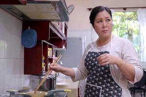 Bất ngờ diễn xuất vai bà Mai trong phim 'Gạo nếp gạo tẻ'