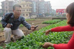 'Viết về nông dân bao nhiêu vẫn là chưa đủ'