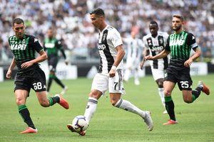 Lịch thi đấu, phát sóng và dự đoán tỷ số Serie A hôm nay 30.9