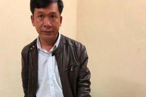Bắt vụ vận chuyển ma túy lớn nhất từ trước đến nay ở Kon Tum