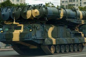 Syria chi 1 tỉ đô để có được 'rồng lửa' S-300?