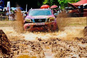 VOC 2018: Ấn tượng đường đua đầy bùn lầy số 2