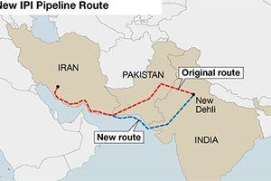 Nga hỗ trợ dự án đường ống dẫn khí Iran - Pakistan - Ấn Độ