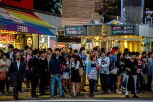 Hé lộ lý do giới trẻ Nhật lười hẹn hò, ngại 'yêu'