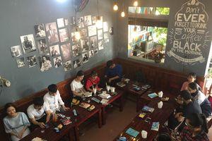 Khơi nguồn tình yêu sách từ điểm đọc miễn phí ở Nghệ An