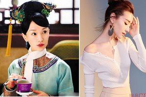 Cùng xem 'Nhàn phi' Châu Tấn và phú sát Hoàng hậu Đổng Khiết làm gì để gìn giữ nhan sắc trẻ trung