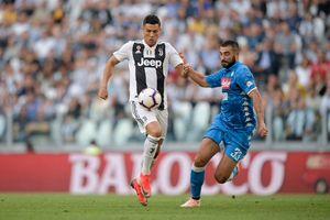 Báo Anh tiết lộ sự thật đằng sau vụ Cristiano Ronaldo rời Real Madrid sang Juventus
