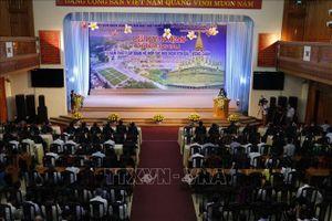 Đẩy mạnh mối quan hệ hữu nghị giữa hai tỉnh Yên Bái - Viêng Chăn (Lào)