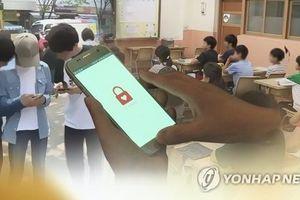 80% người dân Hàn Quốc lo ngại về sự lệ thuộc về các thiết bị thông minh