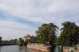 Mùa thu vàng ở Venice của Ba Lan
