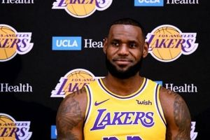 NBA Preseason 2018/2019 - Los Angeles Lakers vs Denver Nuggets (1/10) - Ngày King James thị uy?