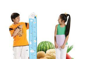 Bí quyết tăng chiều cao hiệu quả cho tuổi dậy thì