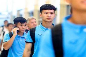 Thủ môn U19 Việt Nam trở thành soái ca mới sau lứa đàn anh U23